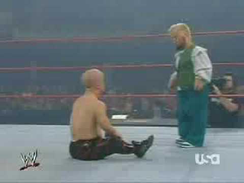 WWE Raw -  Mini Royal Rumble thumbnail