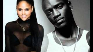 Kat Deluna feat. Akon - Push Push lyrics