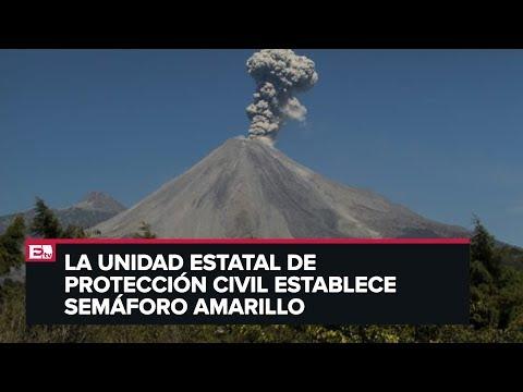 volcán-colima-aumenta-su-actividad-en-las-últimas-horas