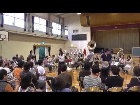 Yoshihide Otomo on Ogijima - Amachan theme