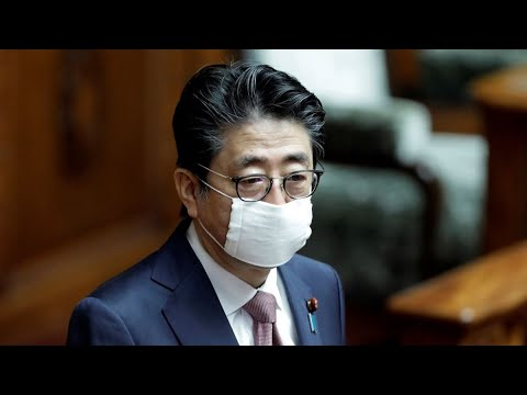 Japan's Abe Set to Declare State of Emergency, Reports Say