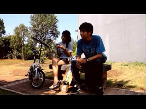 Hero Van Java - Mungkinkah Cinta ( Music Video [HD] )
