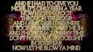 Download Let Me Blow Your Mind - Eve feat.  Gwen Stefani   {English Lyrics} MP3 song and Music Video
