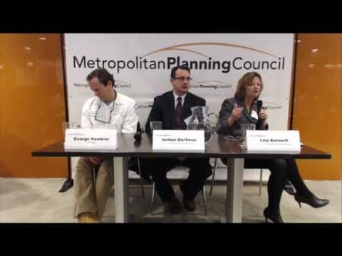 MPC Roundtable—Let the Dollars Flow: Viable Ways to Finance Water Infrastructure