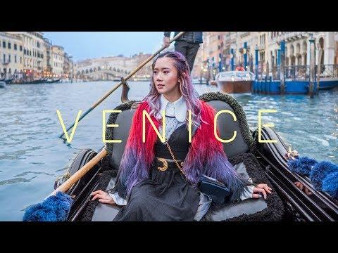 Travel Diary: Venice, Italy 2017   Camille Co