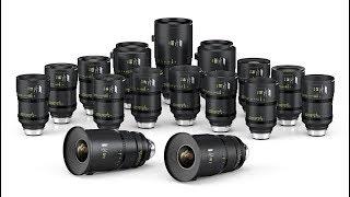 First Look: ARRI Signature Primes LPL Mount Lenses at BVE 2018