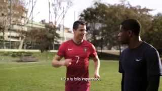 Video Nike Football 2014 - Winner stays - Risk everything - Subtitles Italian - ITA download MP3, 3GP, MP4, WEBM, AVI, FLV Juli 2018