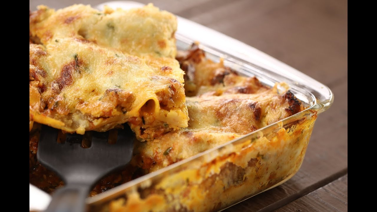 recipe: veg lasagna recipe sanjeev kapoor [12]