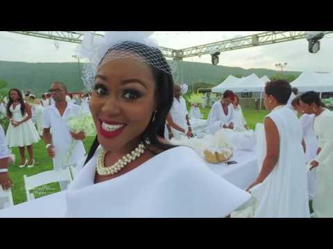 Diner en Blanc  Kingston 2016,  Video