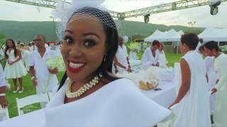 Diner en Blanc - Kingston 2016, Official Video