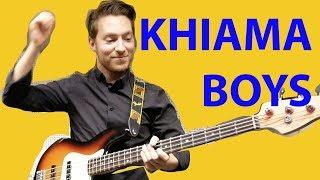 Video KHIAMA BOYS [sungura bass cover] download MP3, 3GP, MP4, WEBM, AVI, FLV Juni 2018