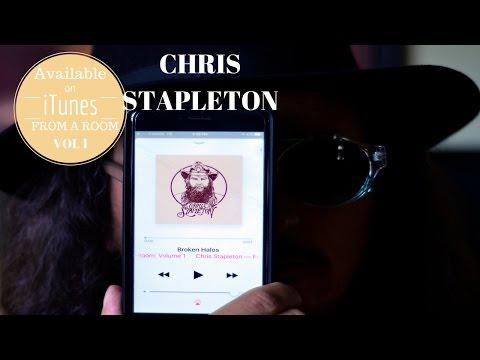 SPOTLIGHT - Chris Stapleton - From A Room - vol 1