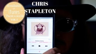 SPOTLIGHT - Chris Stapleton - From A Room - vol 1