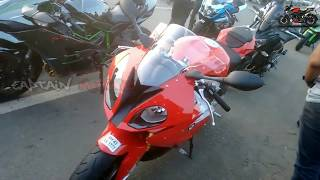 SUPERBIKES IN KOLKATA | MORNING RIDE |