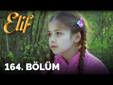 Elif - 164.Bölüm (HD)