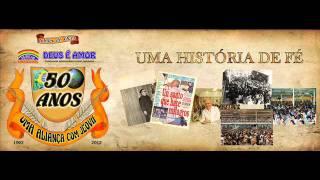 """Programa """"A Voz da Libertação"""" Rádio Itaipú - FM 101,1  PT1"""