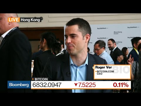 Roger Ver Says He Still Owns Some Bitcoin Core