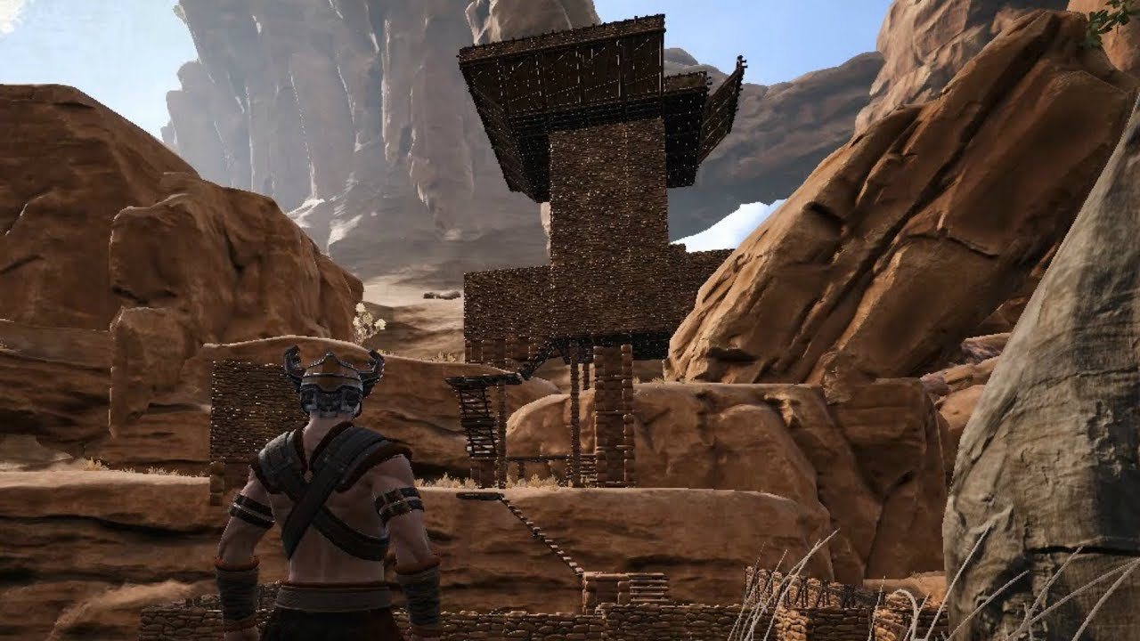 conan exiles how to get silver of the unfulfilled
