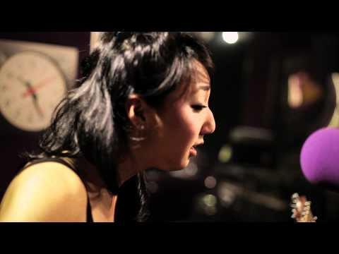 Clara C Sings Fish Live on hitz.fm