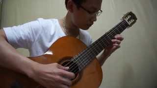 Ngày Xưa Ơi - Classical Guitar