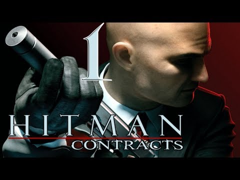 Let's Play Hitman Absolution Contracts Episode 1: Great Success