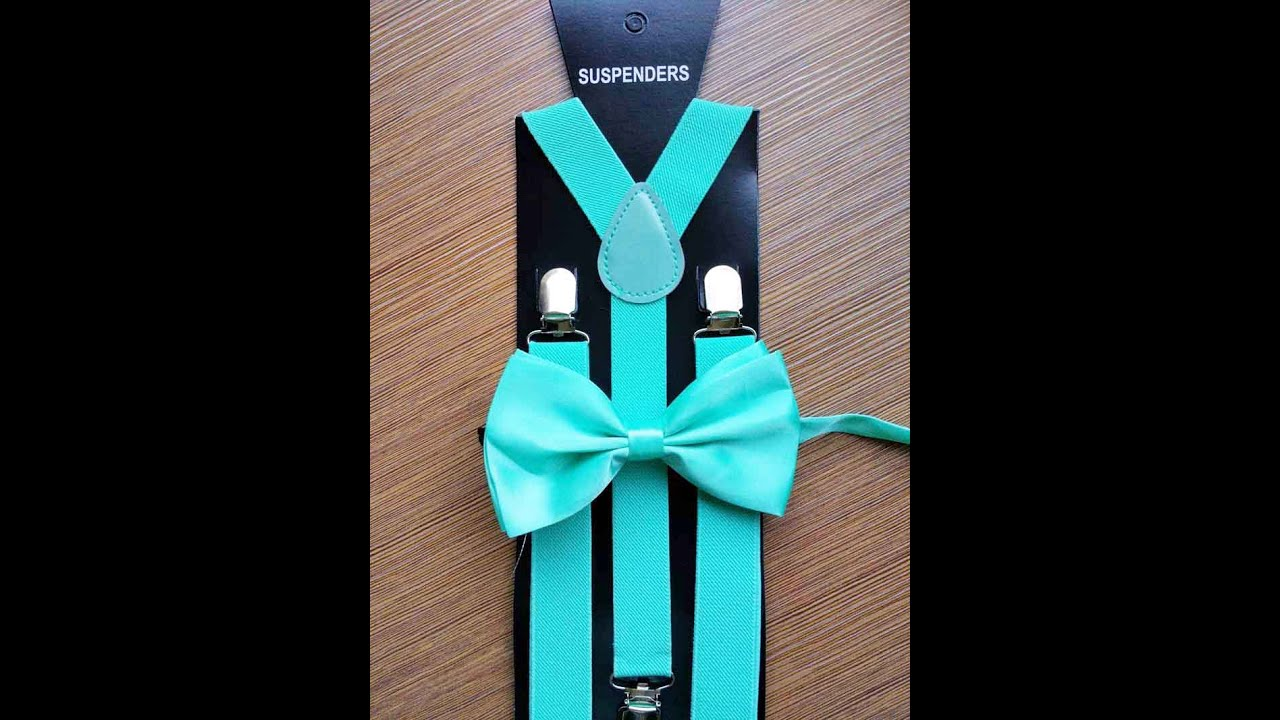 Colors That Match Turquoise Fashion Summer Teal Turquoise Mint Green Suspender To Match