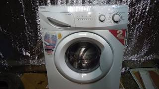 Как заменить подшипники на стиральной машине VESTEL