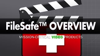 FileSafe™ - File Recovery System