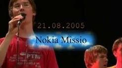 Nokia Missio  Tampere 21.8.2005