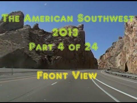 Trip to Las Vegas & California 2013 | 4 of 22 | Rifle, CO to Salina, UT  | Front