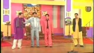 Dubai Se Lahore!Trailer --(Punjabi Comedy)