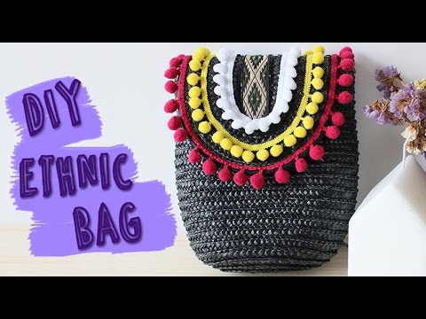 Download How To Decorate a HandBag | Bag Decorating Ideas and Tips