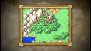 E3 2008: Dragon Quest IV: Chapters of the Chosen Trailer