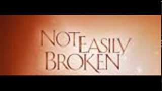 Prophet Kofi O. Yeboah - Not Easily Broken (27-10-13)