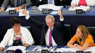 Uploadfilter kommt! EU stimmt für den Artikel 13 & 11!