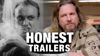 Honest Trailers | Reefer Madness & The Big Lebowski