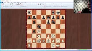 Защита Нимцовича. Теория дебютов. Уроки шахмат