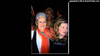 Dangling Conversation- Joan Baez & Dar Williams