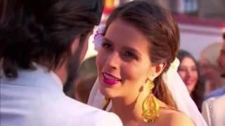 Simplemente María Gran Final Alejandro felicita a María