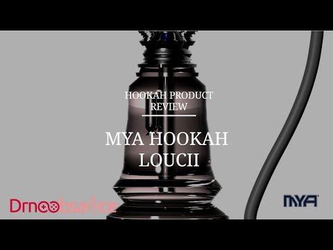 MYA SARAY HOOKAHS | LOUCII | Hookah Review