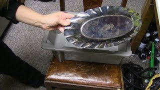How To Clean Silver And Silver Plate Easy Non-toxic Silver Cleaner