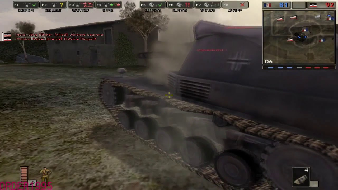 Battlefield 1942 Full Expansion DVD [ENG] Download For Computer