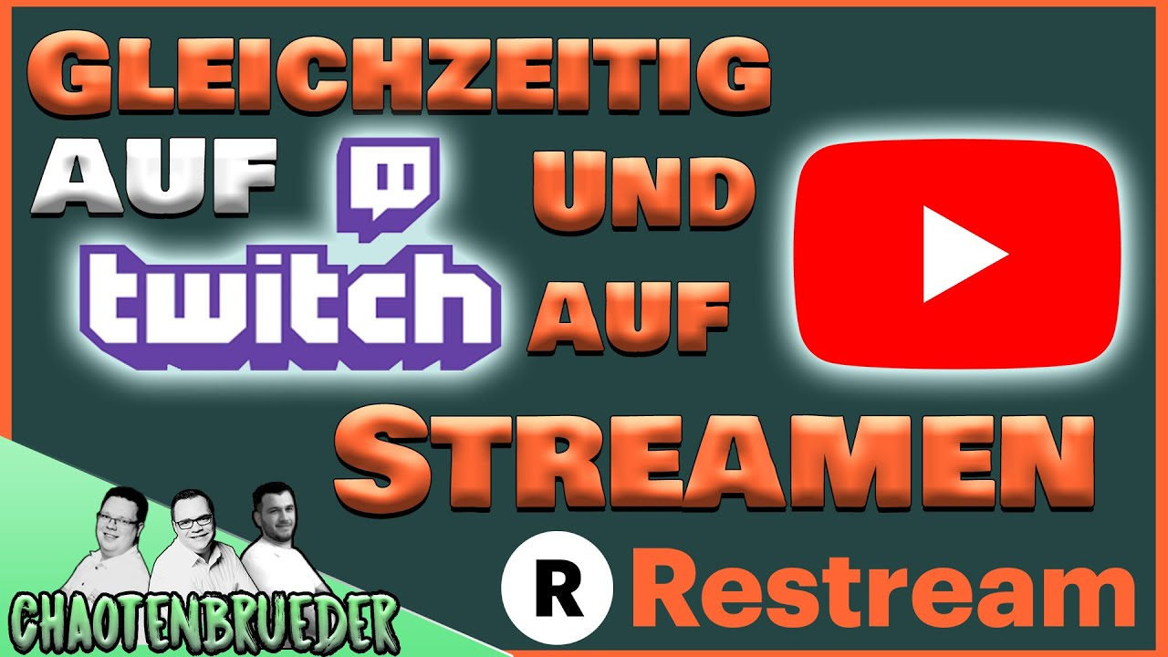 Streamen Deutsch