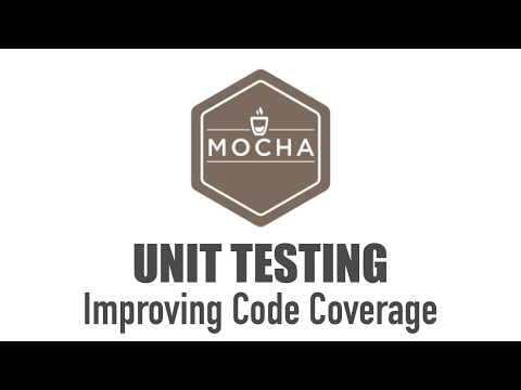 Improving Code Coverage