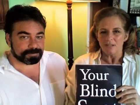 Your Blind Spot - Overcoming Your Narcissism