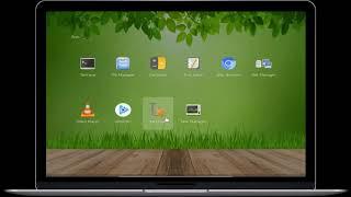 Linux Slax 9.5.0 - 64 Bit Review