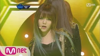 star zoom in aoa   elvis m countdown ep301 160122 ep47