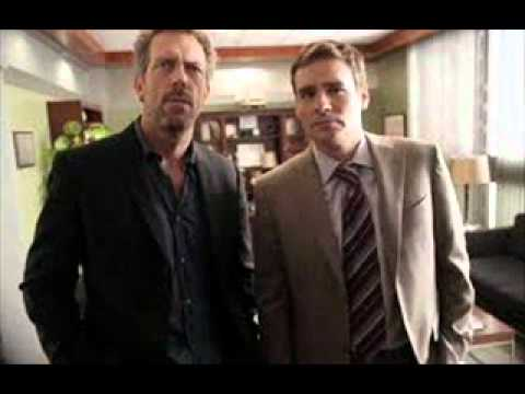 House & Aretha Franklin -- The Weight  (best song for House md)
