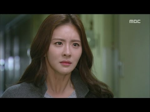 """[The Great Wives] 위대한 조강지처 102회 - Jin ye-sol """"I do not forgive"""" 20151109"""