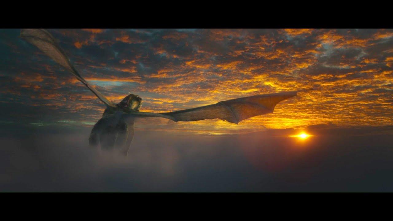 Il Drago Invisibile - Trailer Italiano Ufficiale | HD